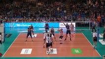 Asseco Resovia Rzeszów Zaksa Kedzierzyn Kozle 1 3 Highlights HD