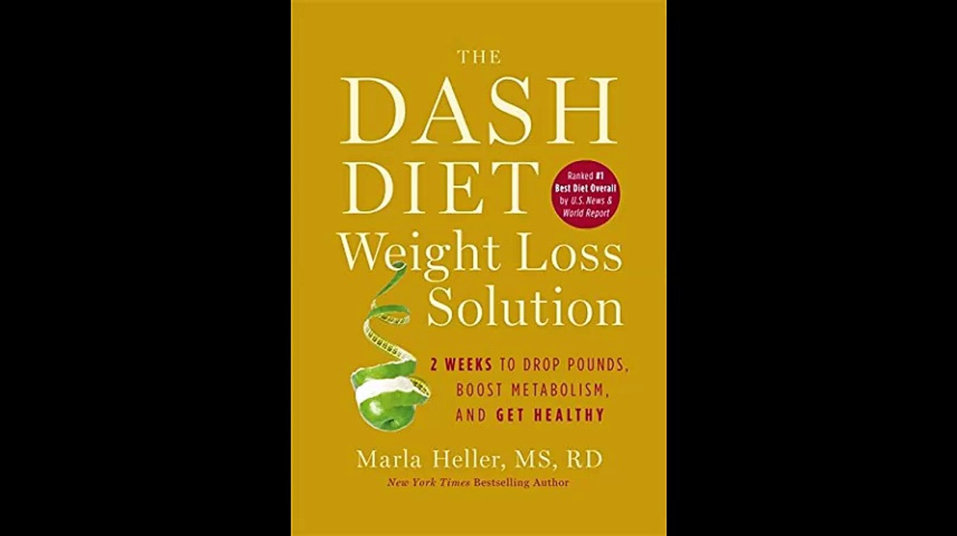 The Dash Diet Weight Loss Solution 2 Weeks to Drop Pounds Boost Metabolism and Get Healthy A DASH Di