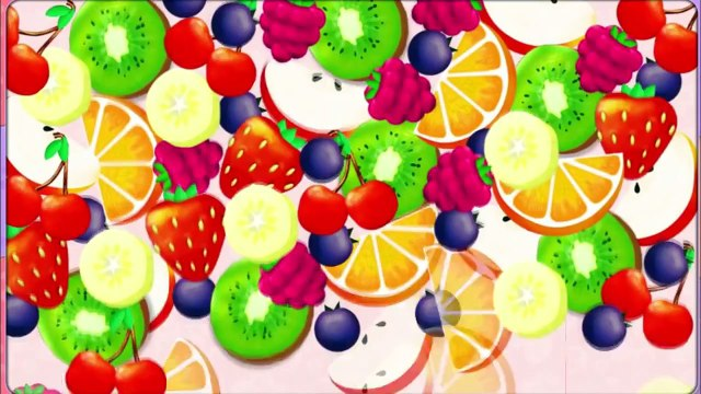 Wallykazam!   Fruit Frenzy!   Wallykazam Games