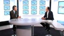 Patrick Levy-Waitz (Fondation ITG) : « Il faut remettre l'économie au coeur du débat public »