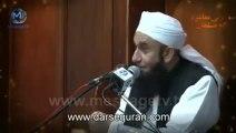 Dushmano Ki Ankhon Main Aansoo - Very Emotional Bayan of Maulana Tariq Jameel