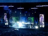 Butterflies and Hurricanes 23 juin parc des princes Muse