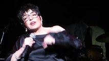 Liza Minnelli RING THEM BELLS[HD][Live 3.28.14] Davies Symphony Hall, San Francisco (Judy