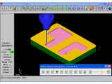 Mastercam X9 2D-3D -Tutorial2-Step_11_To_Step_14 - video dailymotion