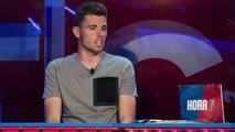 FCB Masia: Gerard Gumbau en la Hora B de Barça TV