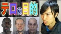 フランス・パリ新聞社銃撃テロ vol.2