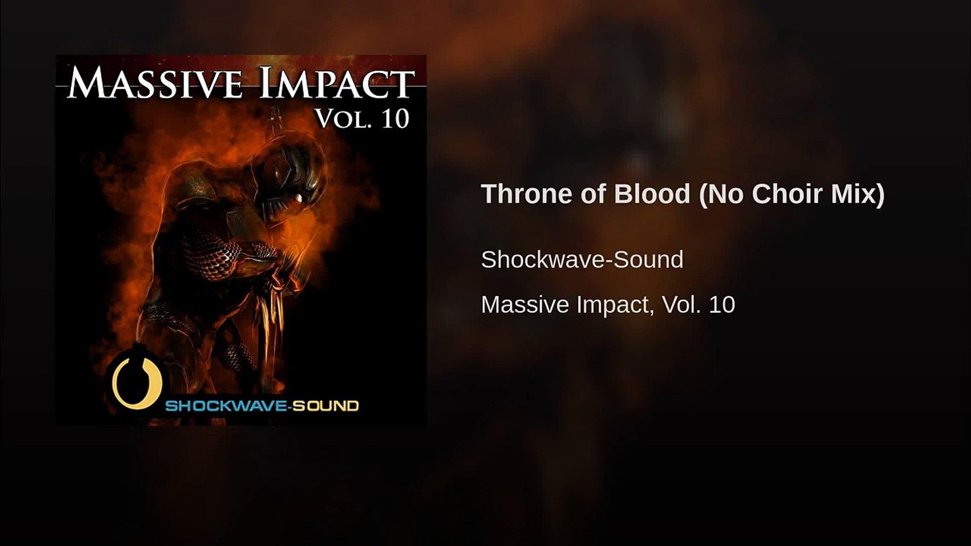 Throne of Blood (No Choir Mix)