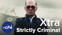 Xtra - Strictly Criminal, de Scott Cooper