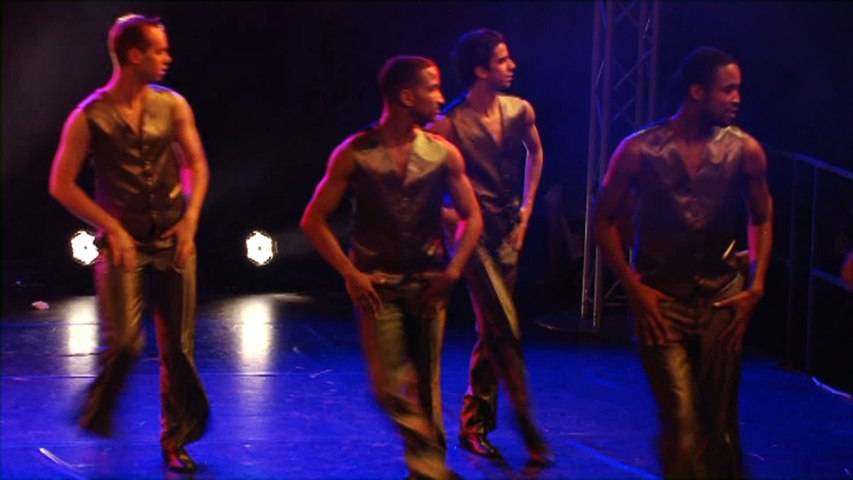 2011 - spectacle gala body moving - chorée Pandora avec arts dream dance company by Occo Style