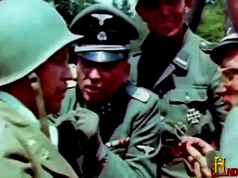 History Channel Documentary   The Ri of the Third Reich