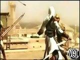 assassin's creed 1-2 Ezio-Altair-saw soundtrack (VideogiochItalia)