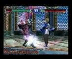 Soul Calibur 2 - Voldo Arcade (difficulty: impossible)