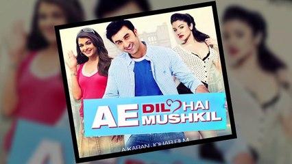 Ae Dil Hai Mushkil  official trailer-Download-From-www.ptube.us