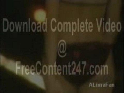 Adriana Lima Runway - Adriana Lima in bra