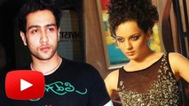 SHOCKING! Kangana Ranaut Did BLACK MAGIC On Ex Lover Adhyayan Suman