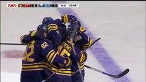 Top 10 NHL Rookie Goals 2015-16