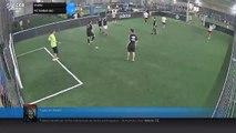Faute de florent - sharks Vs FC football club - 27/04/16 20:30 - Bordeaux Soccer Park