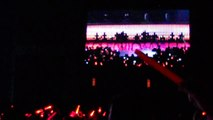 JYJ World Tour 2011 - Los Angeles May 27 - Mission Fancam