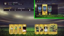 ► FIFA 15 - EA TOTS SPECIAL DUAL PACK OPENING ★ 1 MIO BEST OF MIT MOSKILLERHD ★ FT. 93+ TOTS SPIELER