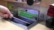 【Amazing SUSHI system】Japanese conveyor belt sushi system No.2 回転寿司