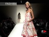 REBECCA TAYLOR Full Show Spring Summer 2006 New York by Fashion Channel