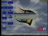 Bill Gates, Windows 98 Ecran bleu