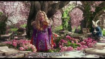 Alice in Wonderland 2 - Alice Through The Looking Glass