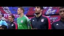 Bayern Munich vs Atletico Madrid  1-0 All Goals Highlights Champions League 27 april 2016 HD