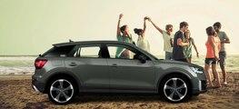 Audi Q2: versátil para todos los públicos, ¿quién eres tú?