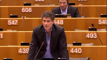 """Pascal Durand: """"Les comptes du conseil échappent à tout contrôle budgétaire"""""""