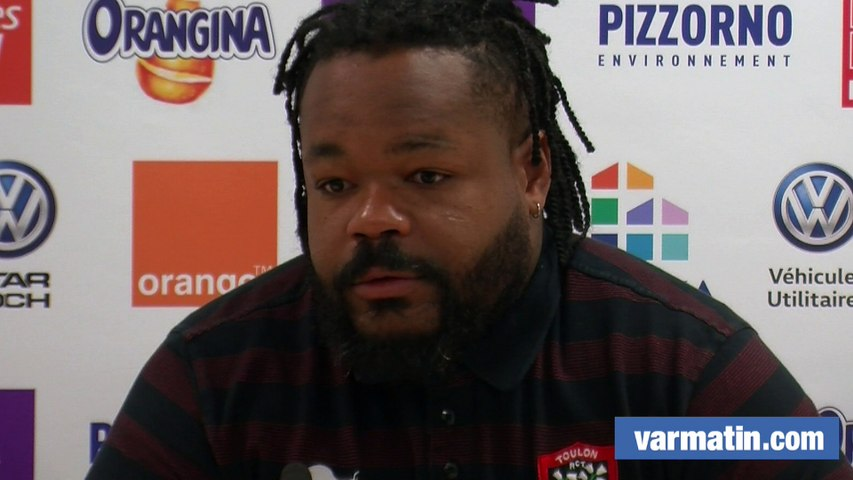 "Bastareaud avant RCT-Toulouse: ""On a grillé tous nos jokers"""