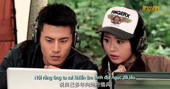 Vietsub The Lost Tomb Dao Mo But Ky Tap 03