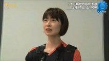 160427  ニュース  バレーボール全日本女子