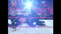RAW-Trish Stratus & Vince McMahon vs. Stephanie McMahon & William Regal 02.26.2001