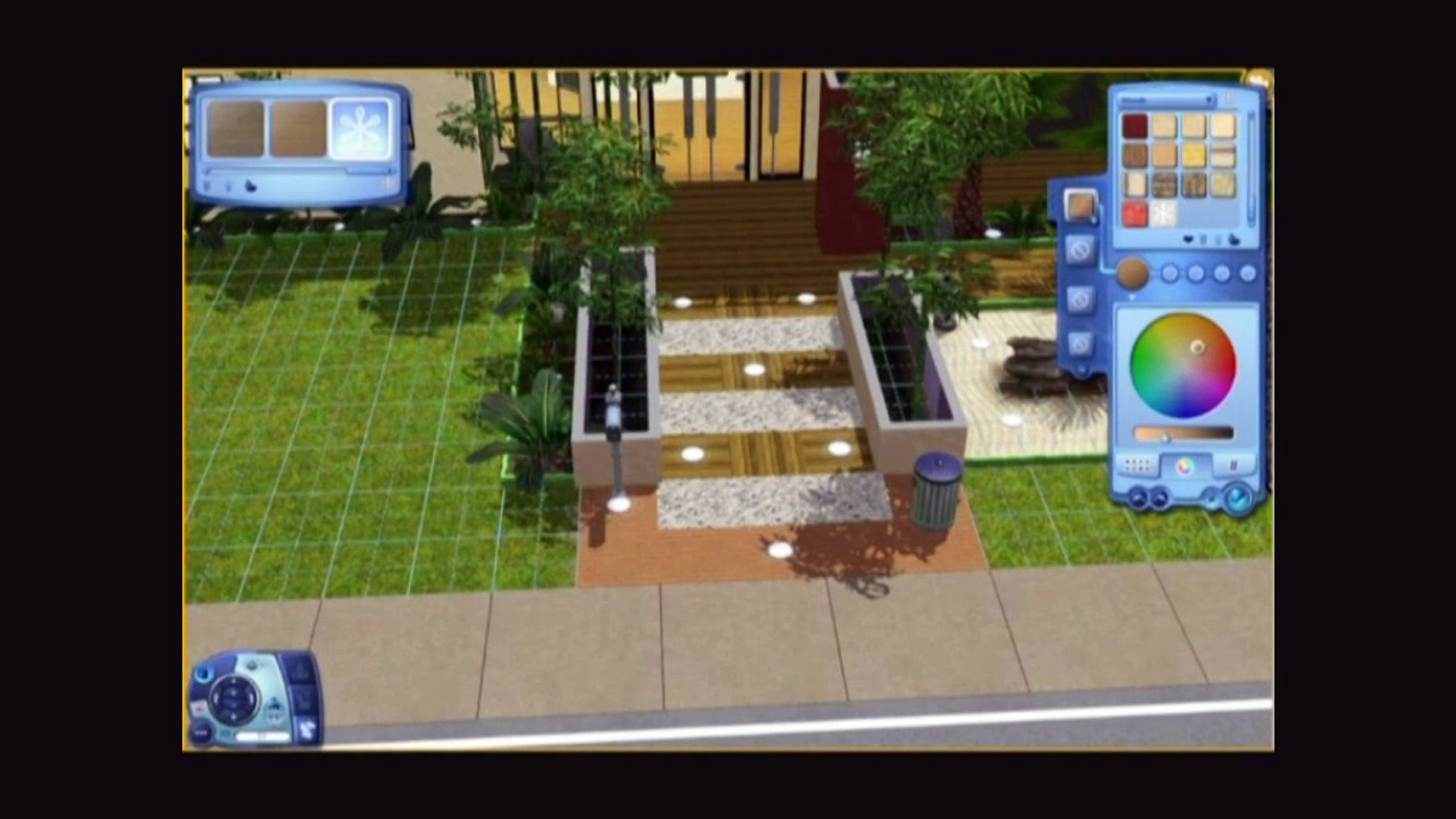 The Sims 3 House 25 Loftus Haus Part 3 Video Dailymotion