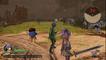 Dragon Quest Heroes II Gameplay en PS3