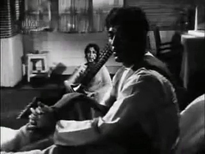 Lata - Hum Tere Pyar Mein Saara Alam - Dil Ek Mandir [1963] | Lata Hits | Old Melodies Song