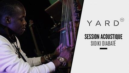 Sidiki Diabaté | Session Acoustique