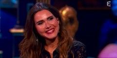 Les talents cachés de Joyce Jonathan ! - ZAPPING TÉLÉ DU 28/04/2016