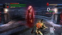 Devil May Cry 4 - Dante - Mission 15 DMD Part 1