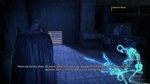 Batman: Arkham Asylum 'E3 2009 Demo Gameplay [2/2]' TRUE-HD QUALITY