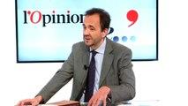 Frédéric Salat-Baroux : « Nuit debout veut de la stabilité tout en profitant de l'uberisation de l'économie »