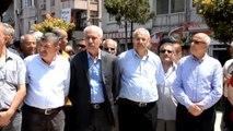 Mersin'de 1 Mayıs İşçi Bayramı'nın Kutlama Adresi Değişmedi