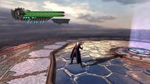 Devil May Cry 4 Special Edition Nero Gameplay PS4 Xbox One PC 【HD】