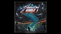 Ambush-The seventh seal (Heavy Metal From Sweden)