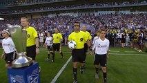 Vivez le MLS All-Star Game dans la peau dun arbitre !