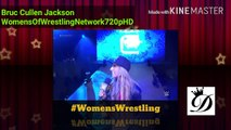 WWE NXT 2016.04.27 Carmella vs Aliyah HD