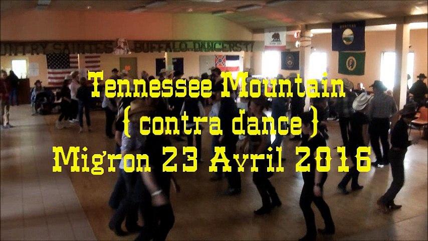 migron 2016 tennessee mountain