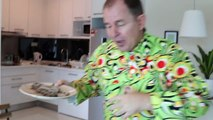 How to Make Tom Yum Soup - Tom Yum Goong ต้มยำ
