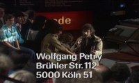 Wolfgang Petry - Ein ganz normaler Tag 1977